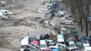 Alluvione Genova 2011: per ex sindaco Marta Vincenzi chiesti sei anni