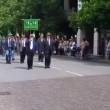 VIDEO YOUTUBE Gorizia, raduno Alpini: parata tra ovazioni e tricolori 2
