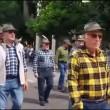 VIDEO YOUTUBE Gorizia, raduno Alpini: parata tra ovazioni e tricolori 3
