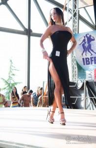 Bodybuilding, campione europeo femminile, Angela D'Alessandro punta al mondiale