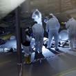 Attentato Istanbul kamikaze colpito si fa esplodere7