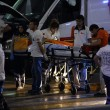 Attentato Istanbul kamikaze colpito si fa esplodere6