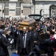 "Funerali Bud Spencer su note ""Dune Buggy4"