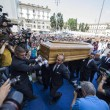 "Funerali Bud Spencer su note ""Dune Buggy13"