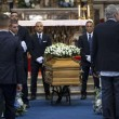 "Funerali Bud Spencer su note ""Dune Buggy12"