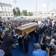 "Funerali Bud Spencer su note ""Dune Buggy11"