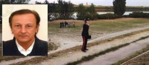 Guarda la versione ingrandita di Omicidio Antonio Piombo, arrestati un carabiniere e compagna