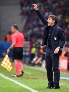 """Euro 2016, Antonio Conte: """"Sconfitta Irlanda? Ho poco da rimproverare"""""""