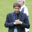 """Belgio-Italia, Conte: """"Loro forti, ma noi siamo guerrieri..."""""""