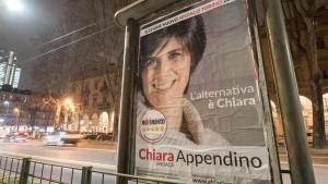 """Chiara Appendino e la Tav: """"Un sindaco non può bloccarla"""""""
