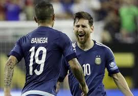 Argentina-Cile, streaming-diretta tv: dove vedere Copa America 2016_4
