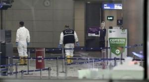 Aeroporti indifendibili: puoi fermare bomba kamikaze no