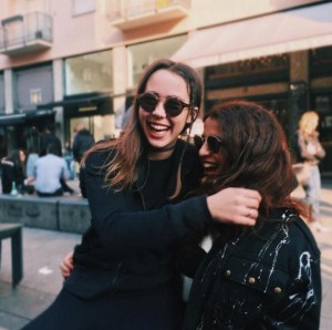 """Aurora Ramazzotti: """"Non ho tempo per l'amore, sono single"""""""