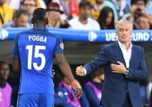 Paul Pogba, gestaccio in Francia-Albania: rischia sanzione
