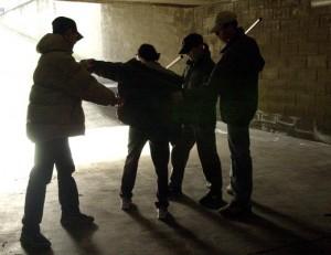 Guarda la versione ingrandita di Baby gang a Pavia: accerchiato e rapinato un giovane (Foto d'archivio)