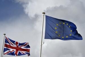 Guarda la versione ingrandita di Brexit, inglese bye bye: potrebbe non essere più lingua ufficiale della Ue