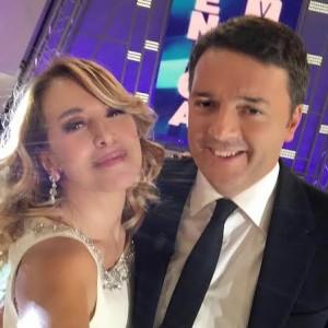 Referendum elezioni in tv troppo Renzi silenzio sui contrari