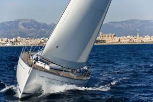 """Livorno, soccorsa barca a vela durante la """"Giraglia Rolex Cup"""""""