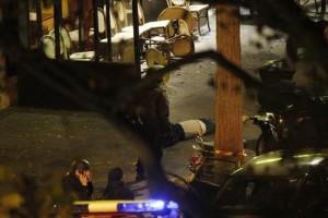 Guarda la versione ingrandita di Attentati Parigi: donna finse aborto e ustioni. Ora rischia... (foto d'archivio Ansa)