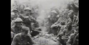 Guarda la versione ingrandita di YOUTUBE Battaglia di Somme: così tedeschi sterminarono inglesi