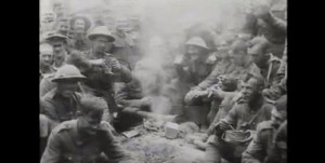 YOUTUBE Battaglia di Somme: così tedeschi sterminarono inglesi