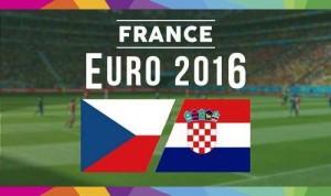 Repubblica Ceca-Croazia diretta streaming e tv, dove vederla