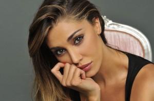 """Belen Rodriguez, Gabriele Esposito: """"Il nostro flirt è..."""""""
