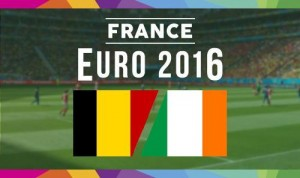 Belgio-Irlanda, diretta streaming e tv, dove vederla