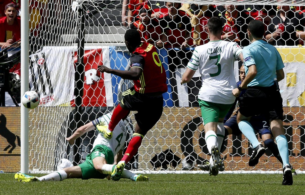Belgio-Irlanda 3-0: video gol highlights, foto e pagelle_12