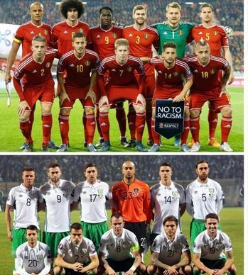 Belgio-Irlanda: diretta live Euro 2016 su Blitz con Sportal_2