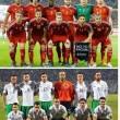 Belgio-Irlanda, diretta streaming e tv: dove vederla_2