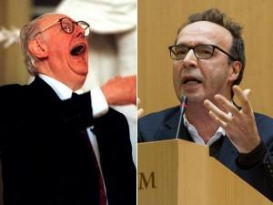 """Dario Fo contro Benigni: """"Vota sì a referendum? Sconvolto"""""""
