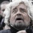 """Grillo no, il """"non ci fanno lavorare"""" no! Quello era Silvio"""