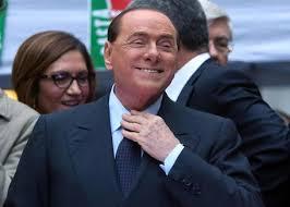 """Berlusconi, fratello Paolo dice: """"Silvio uomo forte e buono"""""""