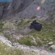 Dario Zanon morto dopo lancio con tuta alare a Chamonix 03