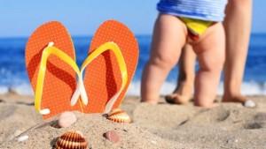 Spiagge per bambini: le 134 località Bandiera verde MAPPA