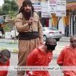 VIDEO YOUTUBE Isis, catturato boia Bulldozer in Siria