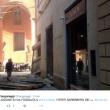 Bologna, esplosione in un ristorante cinese: forse fuga di gas