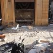 YOUTUBE Bologna, esplosione in ristorante cinese Zuma FOTO2