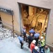 YOUTUBE Bologna, esplosione in ristorante cinese Zuma FOTO