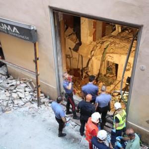 Guarda la versione ingrandita di YOUTUBE Bologna, esplosione in ristorante cinese Zuma FOTO