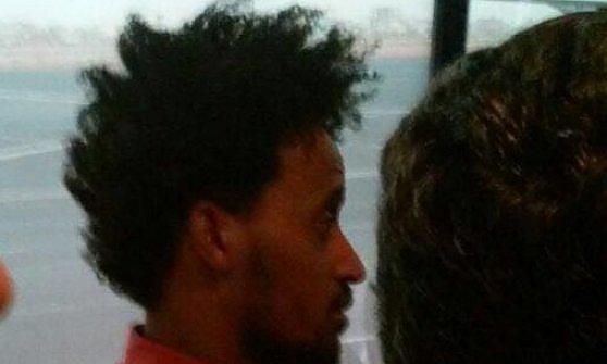 Migranti: boss eritreo arrestato; amici, non è lui04