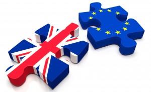 Guarda la versione ingrandita di Sondaggi: Brexit vince 52 a 48. Se è, è Tsunami affoga soldi
