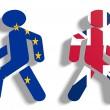 Brexit, sondaggio Italia: 68% vuole restare in Europa