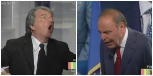 """Vespa a Brunetta: """"Non mi chiami onorevole"""". Nel '92 finì male..."""