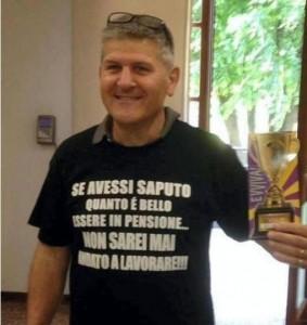 Bruno Veladra, 10 giorni alla pensione: muore nel sonno