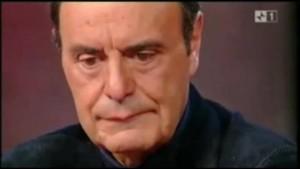 Bruno Vespa invita Pippo Baudo a Porta a Porta ma lui...