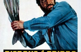 "YOUTUBE Bud Spencer è morto. I suoi ""schiaffi più celebri"""