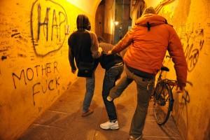 Guarda la versione ingrandita di Bullismo, quando fare male dà piacere (Foto d'archivio)