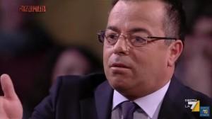 Gianluca Buonanno: malore poi lo schianto. Ipotesi incidente